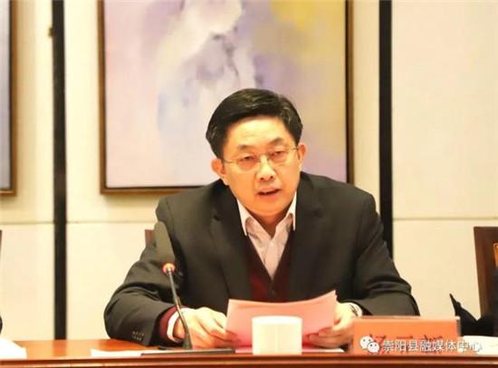 牵手正大集团!咸宁崇阳建设100万头生猪全产业链项目