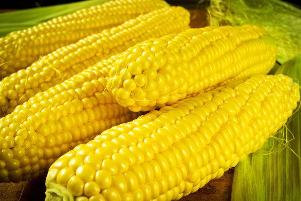 国际玉米再掀风浪。。。