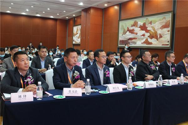 初心不改,再创奇迹—第十届李曼大会暨世界猪博会新闻推介会在重庆成功召开