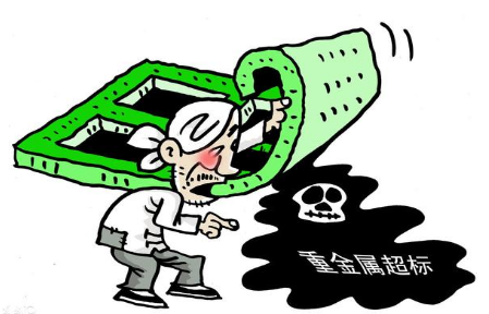 出诊日记:重金属饲料添加剂中毒的猪诊治过程!