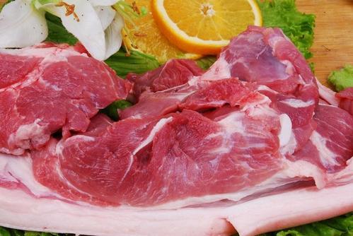 农业农村部:端午节前后,随着猪肉消费增加,猪价有可能会出现一波上涨